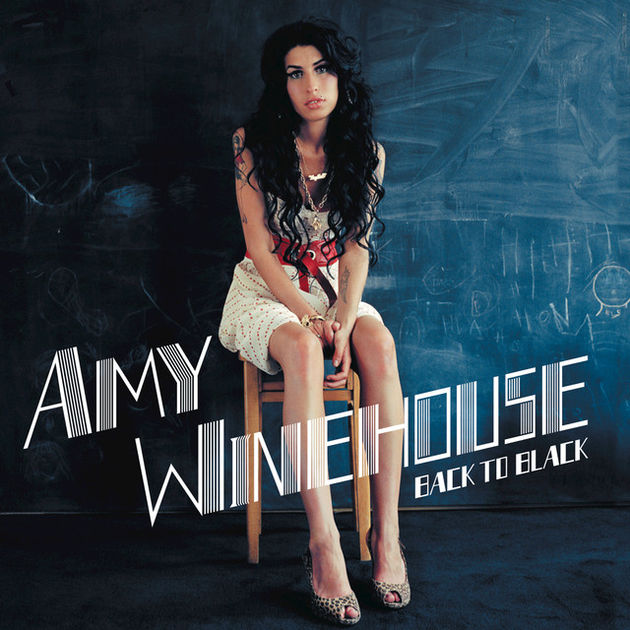 imagen de Anastacia|Amy Winehouse: Back To Black